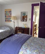 Picture of Maple St Guest Room, Brattleboro VT
