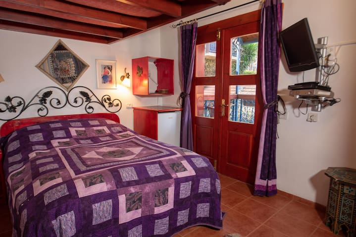 Villa Tehila - double room (3#)