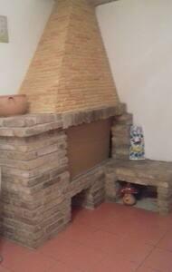 La casa del vasaio - Sulmona - Haus