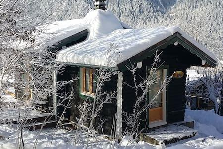 Charmant petit chalet à Chamonix - Chamonix-Mont-Blanc