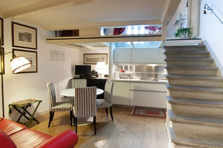 Exclusive Loft - Central Florence - Firenze