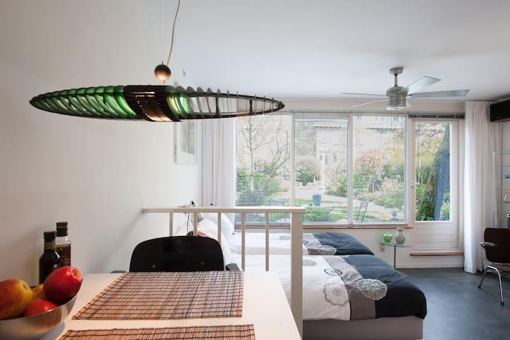 B&B Hillegersberg apartment - Rotterdam - Apartmen