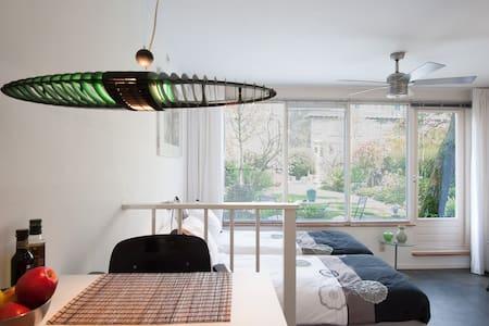B&B Hillegersberg apartment - 鹿特丹 - 公寓