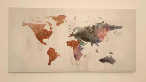 YOUR WORLD'S CORNER