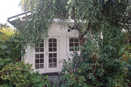 Bed and breakfast Route 72  - Zaandam