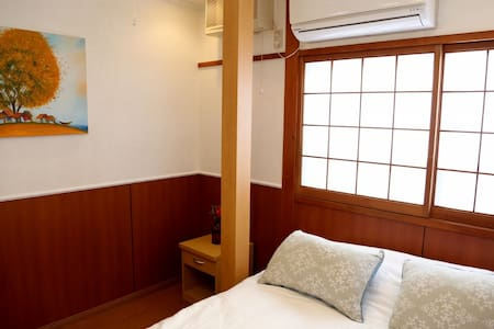 For family (3) stylish BnB downtown - Kyoto-shi