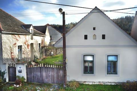 BEAUTIFUL HOUSES in South Bohemia