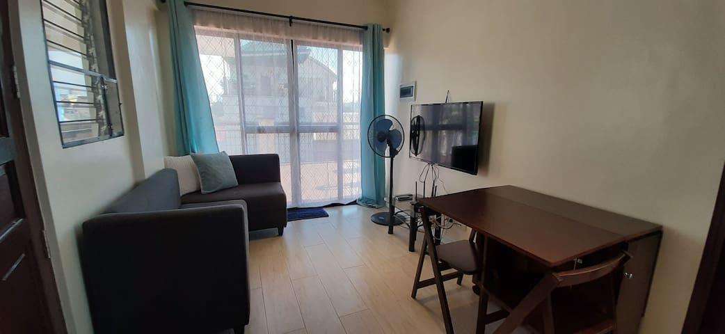 Manila-Mandaluyong Condo-Apartment