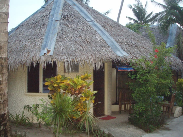 St.Bernard Beach Resort the place you'll return to