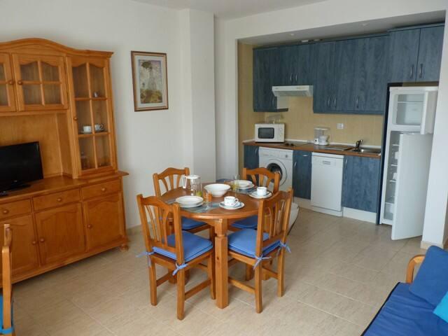 Alquiler apartamento en Ávila - Ávila - Διαμέρισμα