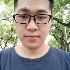 宏健 felhasználói profilja