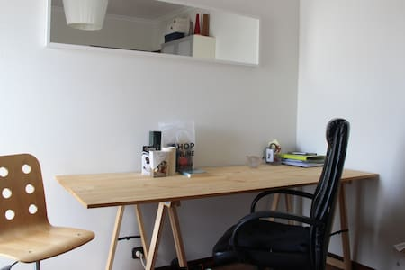 A Double room in a big appartement in Lumiar - Lisboa - Lakás