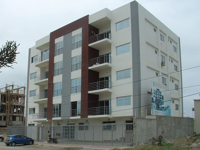 Salinas Apartment: 3 Blocks from Chipipe beach