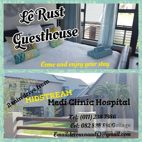 Lê Rust Guesthouse
