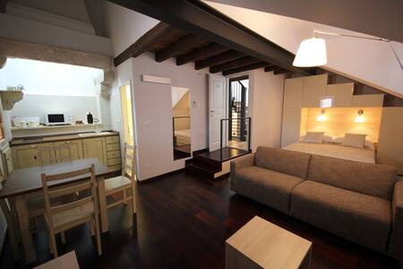 Apartment in the Old Town's center - Dubrovnik - Lejlighed