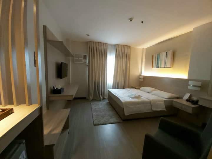 Palau Hotel - Executive Room