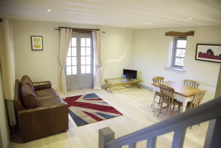 Little Buckland Cottage - Buckland Filleigh - Hus