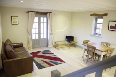 Little Buckland Cottage - Buckland Filleigh