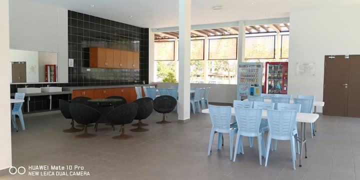 Sri Utama Condominium, Ground Floor Unit
