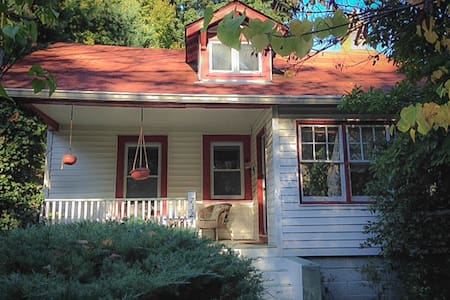Lovely home in Historic Takoma  - 塔科马帕克 - 独立屋