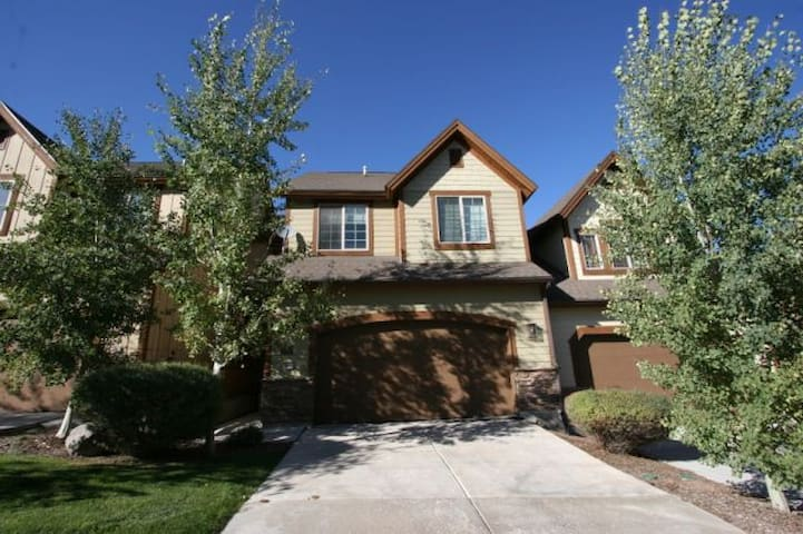 Family Friendly Park City Townhome!
