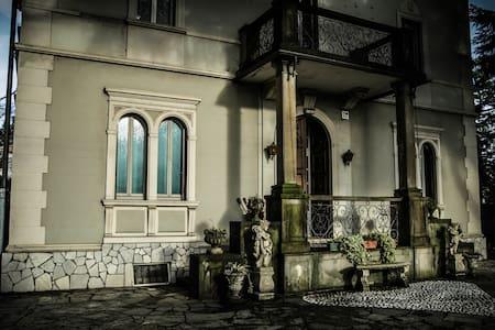 B&B VILLA CEDRI vicino a RHOFIERA - Nerviano - Bed & Breakfast