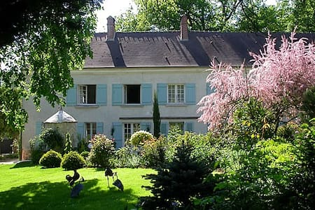 Clos de la Rose: cosy double room - Bed & Breakfast