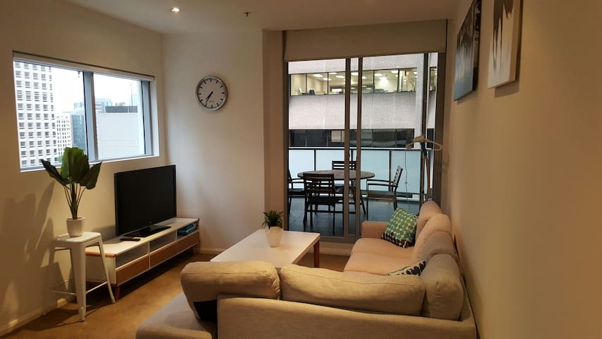 2BR apartment in the city centre - Haymarket