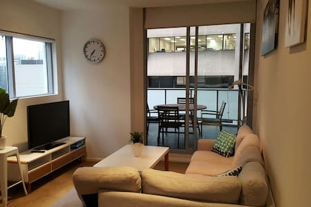 2BR apartment in the city centre - Haymarket - 公寓