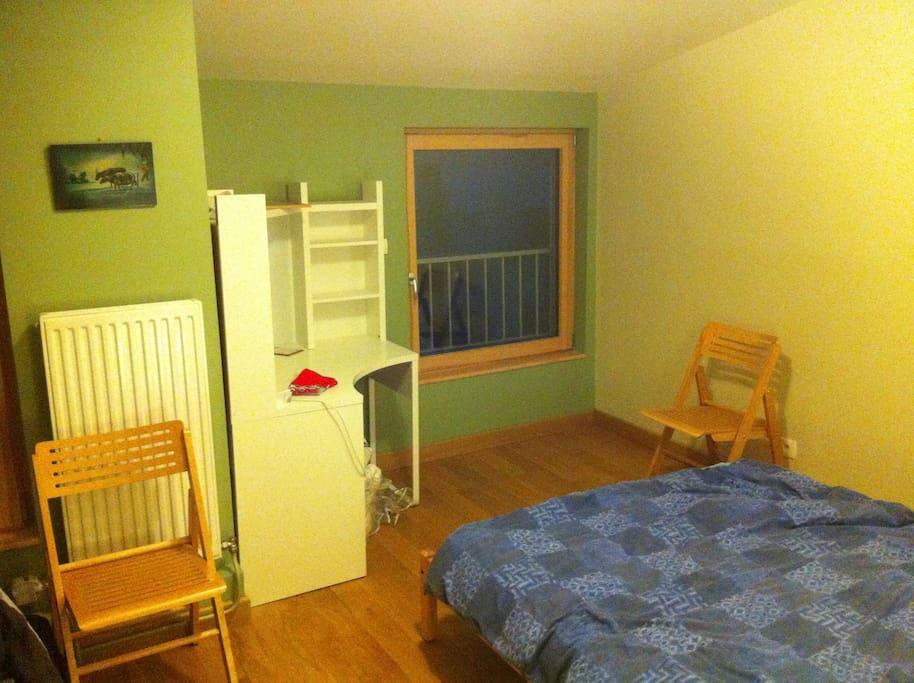 1 ou 2 chambres individuelles maisons louer colombes le de france france - Location maison jardin ile de france colombes ...