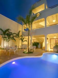 Villas del Mar Azul department  - Playa del Carmen - Apartment