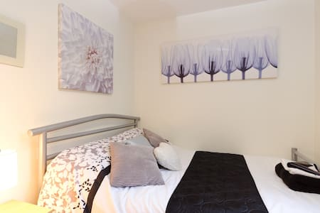 Very small  double cosy room - Liverpool