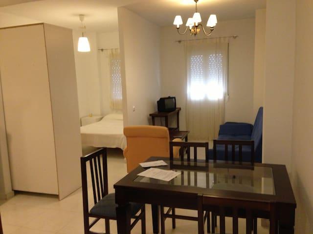 Apartamento En Fregenal