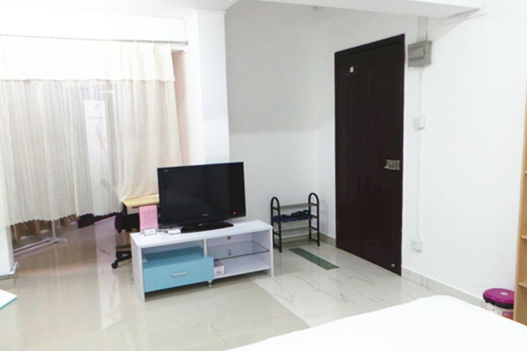Appartements louer shenzhen shi for Reglement interieur immeuble