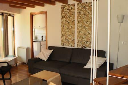 Apartamento céntrico en Burgos - Burgos