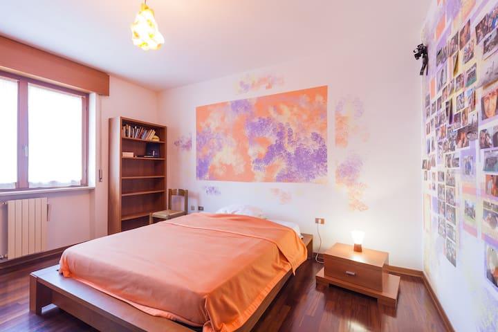 Comodo Appartamento Verona Montorio - Montorio - Pis