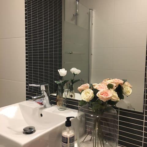 Modern quite room - Sintra - Apartment