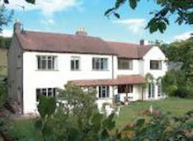Graygill - Staunton - Dom