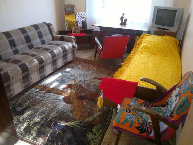 Rent apartments  - Kharkiv - Apartment