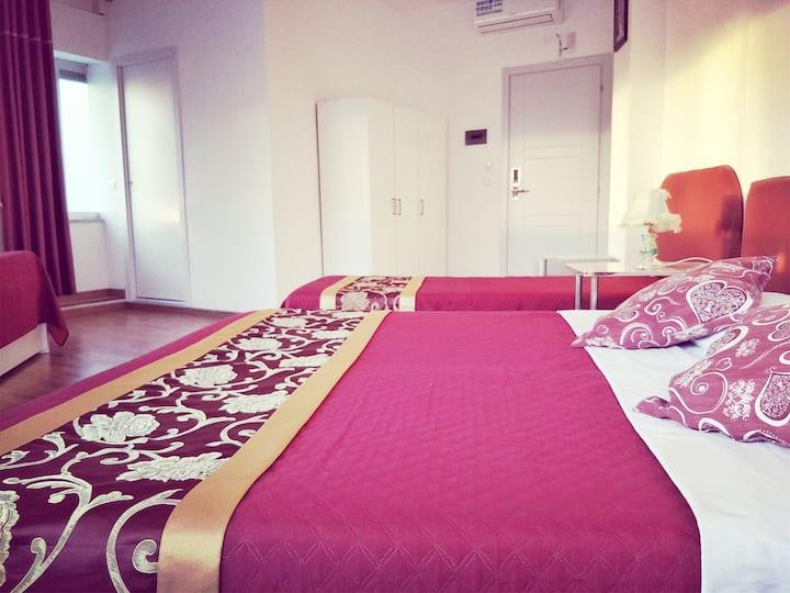 CICLAMINO MINI HOTEL 13