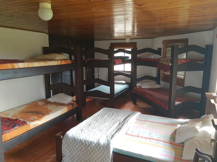 Hostal Bariloche