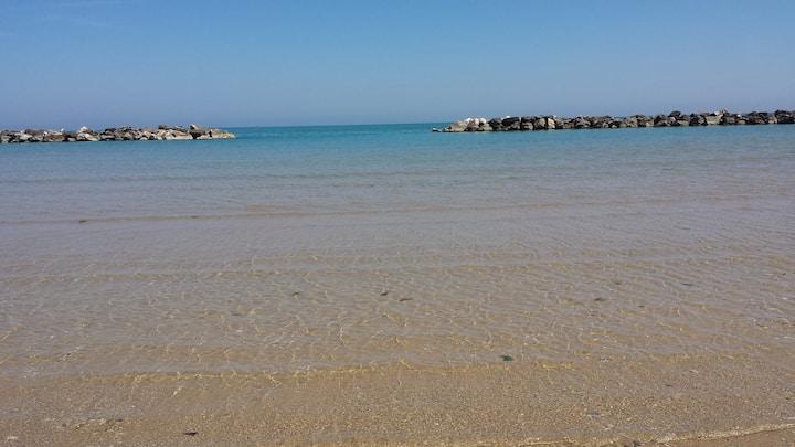 """""""Il Piazzaletto""""tra mare e monti con wi-fi"""