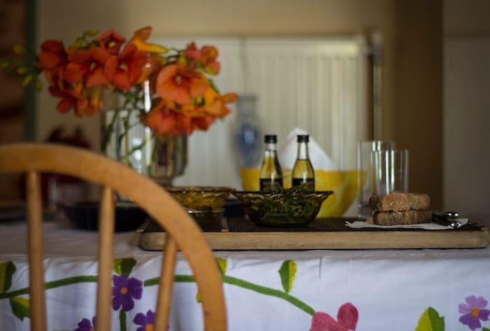 Pinakates Pelion - efipoi* - Green Apartment