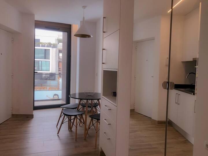 Aveiro-iConik Design Apartments - Marques Pombal
