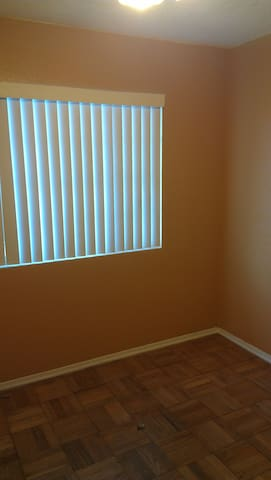 One bedroom with its own bath. - Buena Park