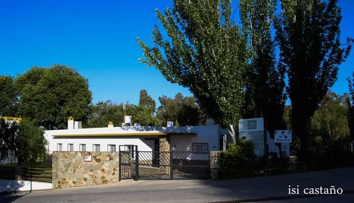 Alojamiento Rural Vereda De Las Cruces