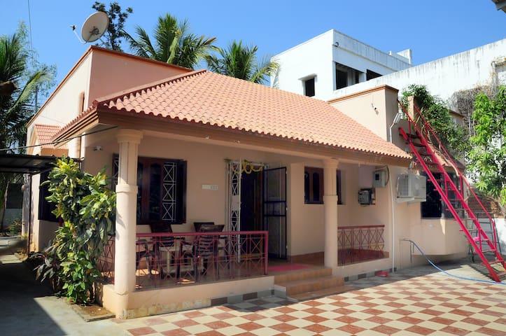 Divine Homestay Tirupati