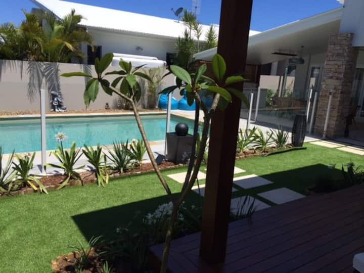 Summer On Avoca Holiday House