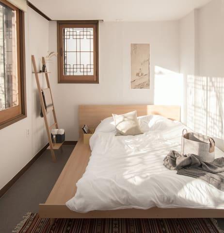 #2 Special Garden House, Gangnam, Shinsa, Samsung