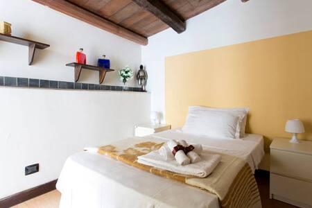 stanza int 6 A - Palermo - Haus